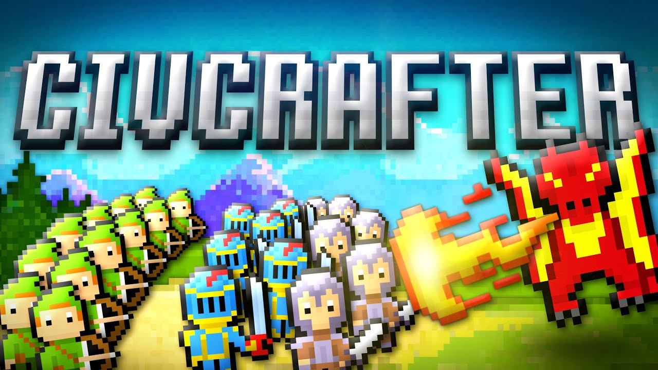 TouchArcade Game of the Week: 'CivCrafter'