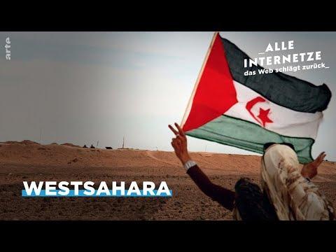 Westsahara - die letzte Kolonie Afrikas darf nicht ve ...