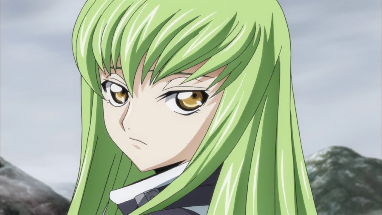 How The New Code Geass Film Makes The Tv Series Ending So Much Darker Biggest In Japan