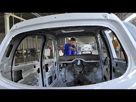 Κίνα: τα εργοστάσια «κόβουν» παραγωγή και θέσεις εργασίας – economy