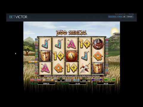 Online Slot Bonuses with The Bandit - Theme Park, Football Star and More