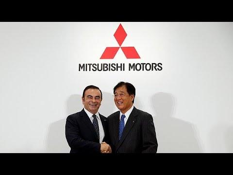 Nissan και Mitsubishi «εις σάρκαν μίαν» – economy
