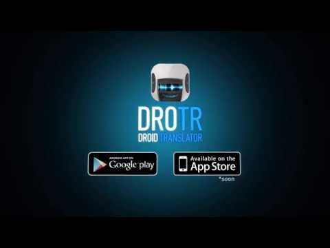 Video of DROTR - Calls&Chat Translator