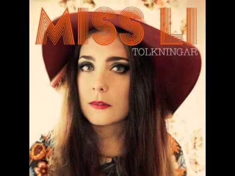 Miss Li - Lovekiller lyrics