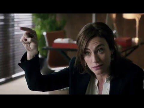 "Billions S01E01 - Wendy Rhoades ""Mojo Mentor Scene"""