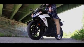 8. 2014 Kawasaki Ninja 300 ABS