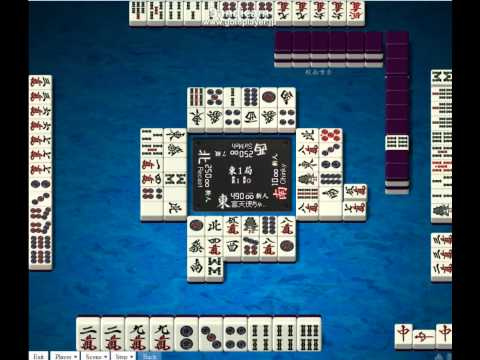mahjong power