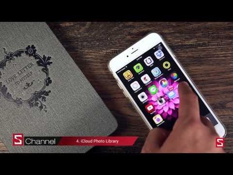 Top 5 điểm mới đáng chú ý của iOS 8.1