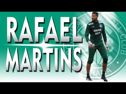 Rafael Martins- Goleiro- Coritiba
