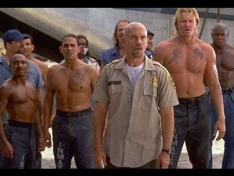 Con Air 1997 part 2  German Ganzer Filme auf Deutsch