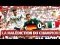 Replay #191 : Débrief Allemagne vs Mexique (0-1) COUPE DU MONDE 2018 - #CD5