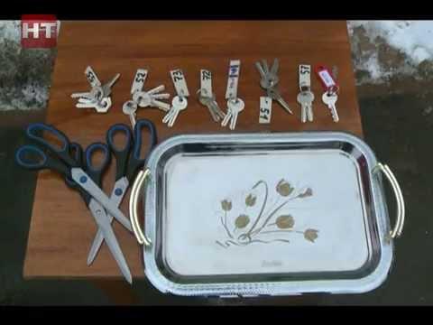 В Валдае сегодня состоялась торжественная церемония вручения ключей от квартир  переселенцам из ветхого и аварийного жилья
