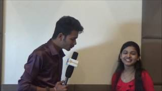 Zee Tv Sa Re Ga Ma Pa Lil Champs Arunita Kanjilal in a chat with Nagpurinfo