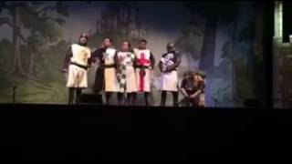 Spamalot  - All For One