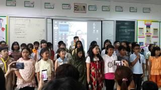 Open House Yamsaard Rangsit School p.4/4