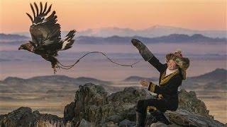 Nonton Film Clip: 'The Eagle Huntress' Film Subtitle Indonesia Streaming Movie Download