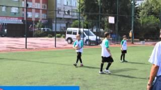 Zeytinburnu Selvispor Alt Yapıda Birçok Profosyonel Takımlardan Daha Güçlü Hale Geldi