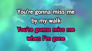 Cups (You're Gonna Miss Me When I'm Gone) KARAOKE, PITCH PERFECT