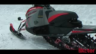 3. 2018 Arctic Cat XF6000 141 High Country - Walkaround