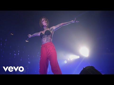 Video Jennifer Rostock - Haarspray (Live 2018) download in MP3, 3GP, MP4, WEBM, AVI, FLV January 2017