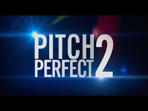 It's out!  The Pitch Perfect 2 trailer is here!