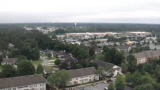 April 16, 2015 - South East - Valdosta, GA Timelapse