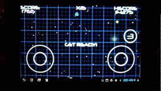 AttackWave ( Space Shooter ) YouTube video