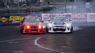 FIA Intercontinental Drifting Cup 2017 | TOYO TIRES