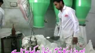 Mills Pakistan  city photo : Ittefaq Flour Mills kasur, Pakistan.ISO:-9001-2008 Certified Foladi Aata (Fourtified Flour)