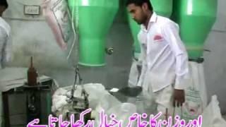 Mills Pakistan  City new picture : Ittefaq Flour Mills kasur, Pakistan.ISO:-9001-2008 Certified Foladi Aata (Fourtified Flour)