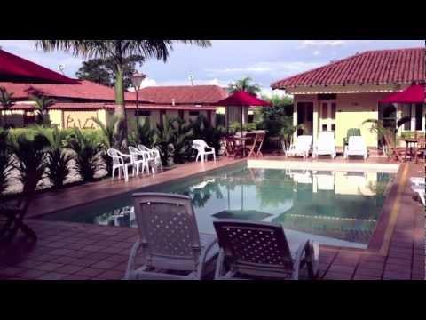 Hotel Palo Verde - Video