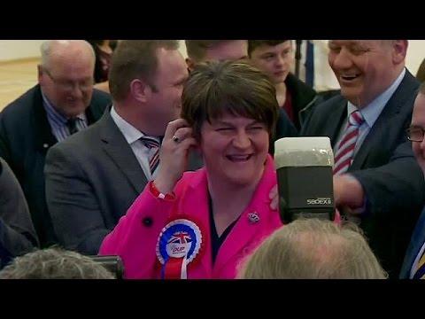 Β. Ιρλανδία: Πύρρειος νίκη για τους Ενωτικούς