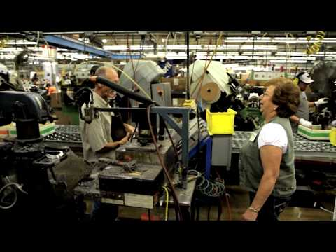 Video | Red Wing Shoe Company – The Factory