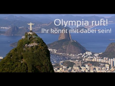 Kommt mit uns zu Olympia! So könnte die Schwimm-WG in Rio aussehen!