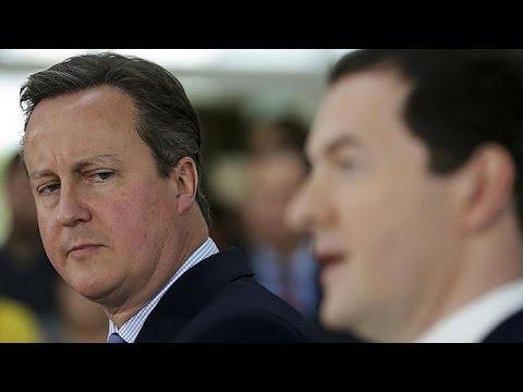 Μ. Βρετανία: η μάχη για το Brexit μπαίνει στην τελική ευθεία – economy
