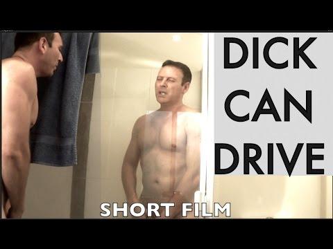 Gay Short Film - 'Dick Can Drive' (2016)