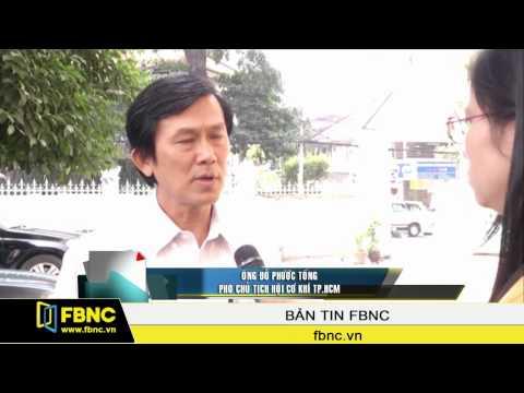 Ngành cơ khí Việt Nam: Đánh mất cơ hội vì nội lực yếu