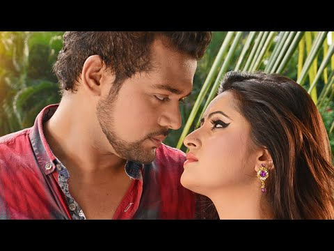 Moner Thikana | Mon Janena Moner Thikana (2016) | Movie Song | Tanvir, Pori Moni