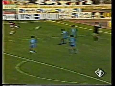 scudetto - story 1987-88: pescara - milan 0-2!