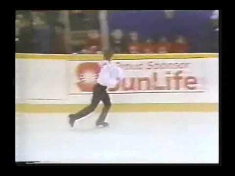 Skate Canada 1991