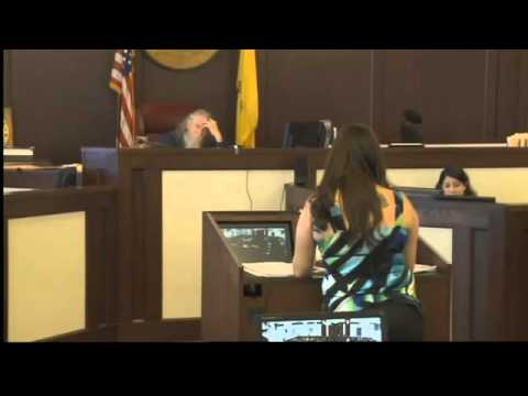 Judge forced to resign because of drinking problem