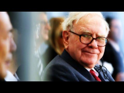 Warren Buffett Sells Entire Exxon Stake