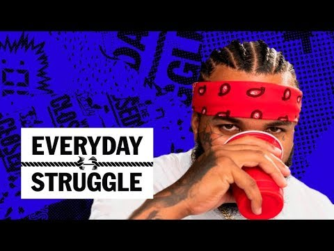 Game on His Final Album, Backlash Over Nipseyвs Legacy, G-Unit Reunion amp 6ix9ine  Everyday Struggle