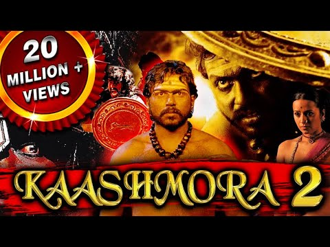Kaashmora 2 (Aayirathil Oruvan) Hindi Dubbed Full Movie | Karthi, Reemma Sen, Andrea Jeremiah