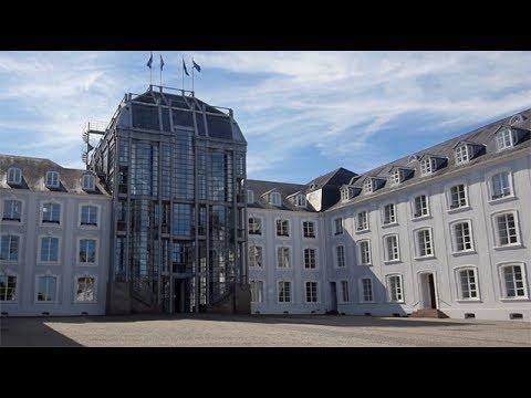 Sehenswürdigkeiten der Landeshauptstadt Saarbrücken