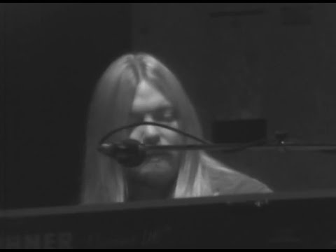 The Allman Brothers Band – Whipping Post (incomplete) – 1/4/1981 – Capitol Theatre (Official)