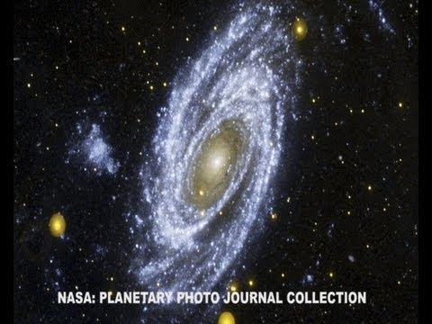 Cómo iniciarse en la astronomía