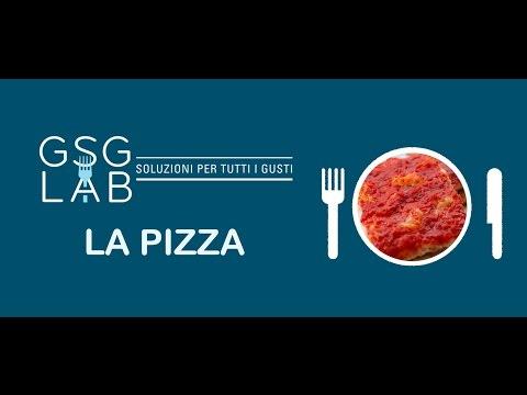GSG Lab Cotture – La Pizza