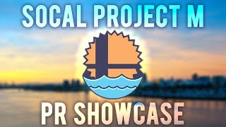 NEW Socal PM Pr Showcase Video!
