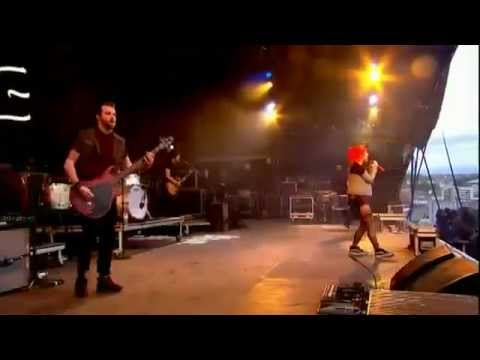 Paramore Live Ain´t It Fun